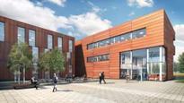 University science park plans on display
