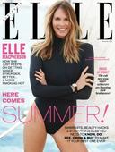 Elle Macpherson Back On The Cover Of ...