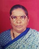 Leena Vas nee Mary D'Souza (73), Angelore, Mangalore