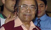 'Little Master' Hanif Mohammad passes away
