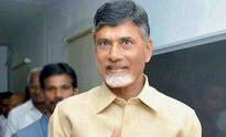 Chandrababu Naidu promises to waive loans
