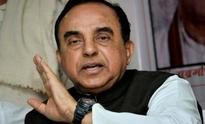 Ayodhya dispute: Subramanian Swamy says mosque should be made outside the 7 acre premises
