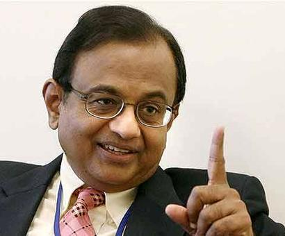 The economy is still limping along: Chidambaram