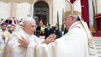 Does the Catholic Church have 2 popes? Controversy is revived as Benedict aide makes stunning remarks