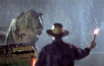 Fresh Film In Budapest: 'Jurassic Park 3D'