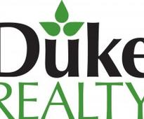 GSA Capital Partners LLP Purchases New Stake in Duke Realty Corp. (DRE)