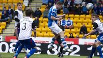 Lomas pleased with Hasselbaink class