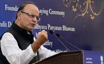 Jaitley Expresses Concern Over Delay in IMF Quota Reform