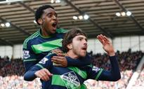 Leroy Fer Hoping To Remain At Swansea