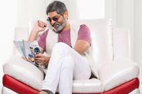 Got talent? Log on to my portal, Ill show T'town what you have: Jagapathi Babu