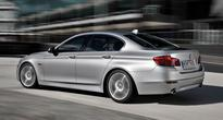BMW Celebrates 2 Million F10 5-Series Models Sold Since 2010