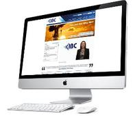 IBC launches new website