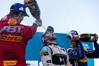 Sam Bird holds off Buemi to win in Buenos Aires
