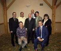 First Nation mining services business incorporates traditional values with state of the art training
