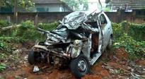 Kerala sees dip in road accidents