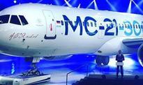 Alenia Aermacchi, Sukhoi Joint Venture To Support MC-21, Sukhoi Superjet 100 Aircraft