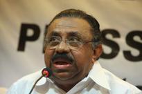 Vinod Rai is a BJP agent, says MM Hassan