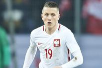 Liverpool waiting on Piotr Zielinski transfer as Poland star will not complete deal until after Euro 2016
