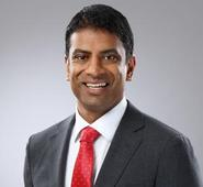 Novartis puts Indian doctor from Harvard in charge as CEO