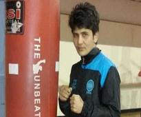 Boxing Federation of India Recommends Womens Trio for Arjuna Award
