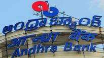 Andhra Bank launches cashless transaction with Aadhar number