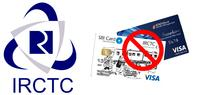 IRCTC Blocks SBI, ICICI Bank Debit Cards; Greed? Or Business As Usual? (Updated)