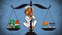 JD(U) won't fight UP polls. Is anti-BJP front for 2019 taking shape?