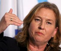 Livni: The hatred that preceded Rabin's murder is still present in Israel today