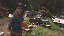 Quirky, foul-mouthed hoarder from small B.C. town goes 'Kaboom!' at Cannes Film Festival