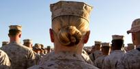 Vote to draft females looming in Congress