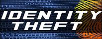Infographic Of The Day: Identity Theft: You Should Be Worried