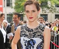 Emma Watson feels inadequate as an actor