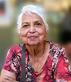 Mabel Martha Lobo, Mumbai
