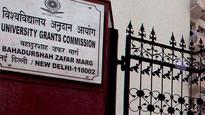 Four Deen Dayal Upadhyay chairs get UGC approval