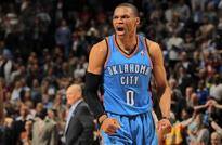 NBA MVP Race: Russell Westbrook Tops List With Kevin Durant And LeBron James Behind?