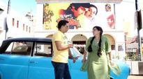 Pic: Kirti Kulhari and Madhur Bhandarkar take us back to the 70s era and we love it!