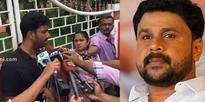Dileep told me that people are conspiring against him, says Fenny Balakrishnan