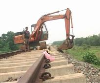 CCEA clears fourth railway line work between Jharsuguda and Bilaspur