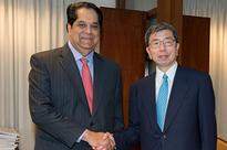 ADB, NDB sign MoU on cooperation for sustainable, inclusive growth