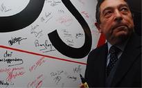 Ali Bacher calls for speedy transformation in sports