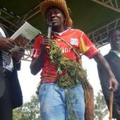 Bamasaba leader, Nandala reconcile