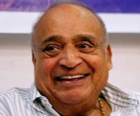 Veerendra Kumar awarded K. Chandrasekharan Memorial award