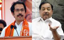 Uddhav Thackeray, Narayan Rane to share stage 12 years after parting ways