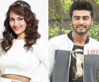 SCOOP: Sonakshi Sinha doesn't want to work with Arjun Kapoor?