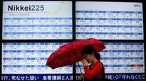 Asian markets: Japan's Nikkei slides further amid concerns over European banking sector