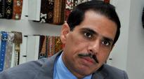 Vadra unfairly named and shamed as he is related to a political family: Congress