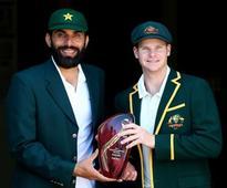 Australia vs Pakistan, 1st Test, Highlights: Hosts 288/3 at stumps