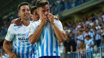 La Liga: Depor rally to beat Eibar; Malaga draw with promoted Osasuna