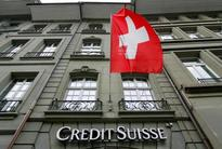Exclusive: Credit Suisse plans on raising stake in Chinese joint venture - sources