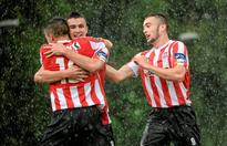 Boyle seals points for Derry
